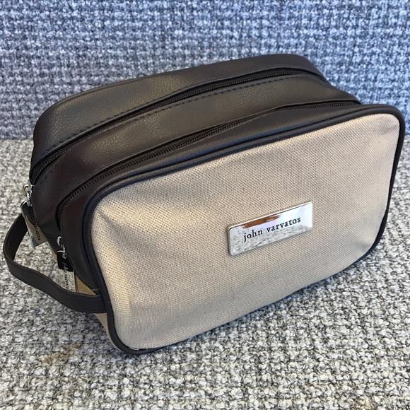 39631b16c383 John Varvados Other - John Varvatos Toiletry Travel Bag